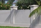 Bald Hills QLD Barrier wall fencing 1
