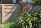 Bald Hills QLD Barrier wall fencing 4