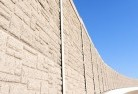 Bald Hills QLD Barrier wall fencing 6