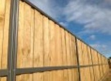 Kwikfynd Lap and Cap Timber Fencing baldhillsqld
